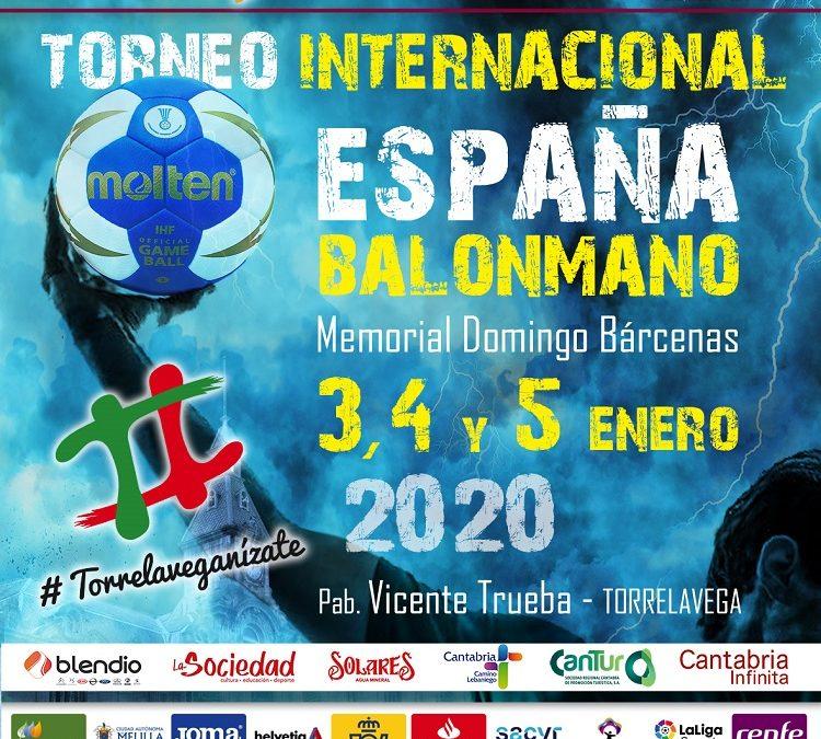 A la venta los abonos para el Torneo Internacional de España del mes de enero