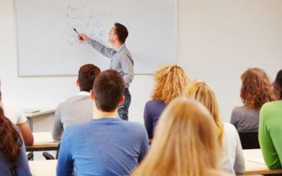 Convocatoria programa ESPADE para el curso 2020-21