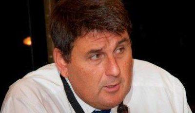 Fallecimiento de Claudio Gómez, gerente de la AJBM