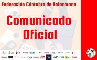 La Federación Cántabra incorpora a una responsable de comunicación