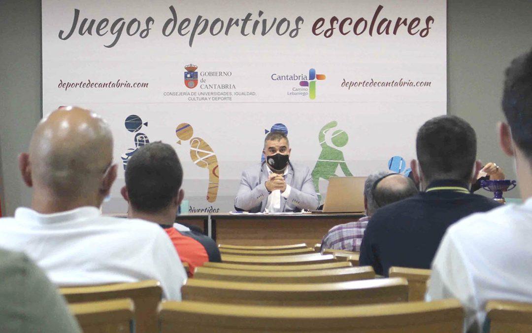 «Cantabria seguirá siendo epicentro del balonmano en España»