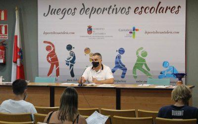 José Manuel Barquín, único candidato a presidir la Federación Cántabra de Balonmano