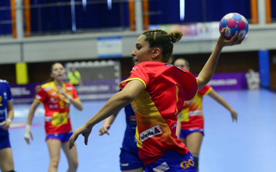 Las Guerreras Junior, tercer equipo nacional que visitará Cantabria en marzo