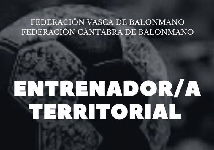 Plazo abierto para inscribirse en el Curso de Entrenador Territorial junto a la EEF