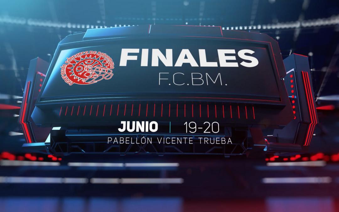 Las finales de las competiciones cántabras se retransmitirán por streaming