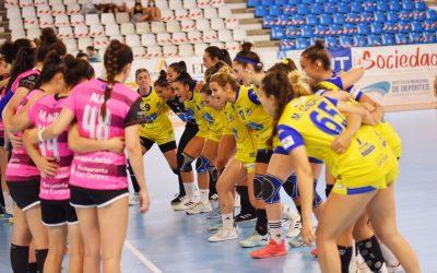 Una División de Honor Plata femenina con cuatro equipos cántabros