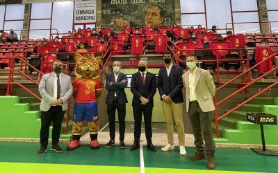 Torrelavega, epicentro del balonmano de élite este fin de semana